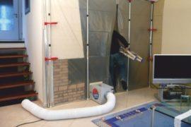Sauberkeit bei der Modernisierung Ihres Bades oder Ihrer Heizung ist extrem wichtig