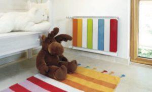 gesundheitzKörper® im Kinderzimmer