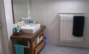 gesundheitzKörper® im Badezimmer