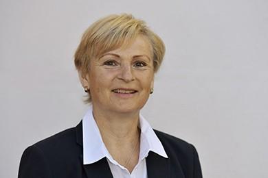 Irmgard Limberger