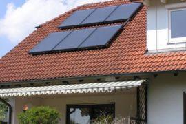 Kundenreferenz Solar