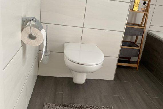 Beispiel Badezimmer 6l