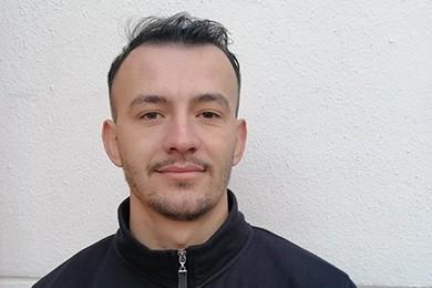 Kastriot Krleshi