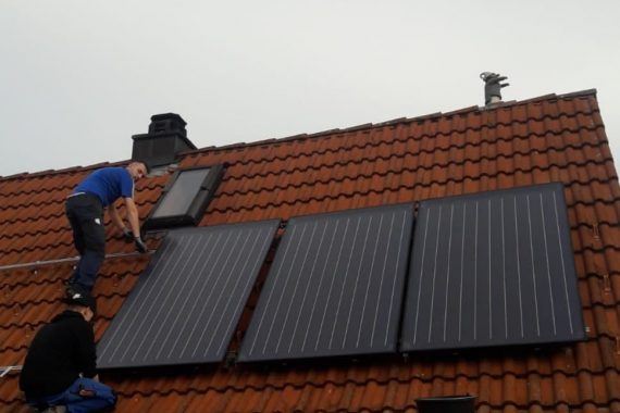 Solaranlage Villingen